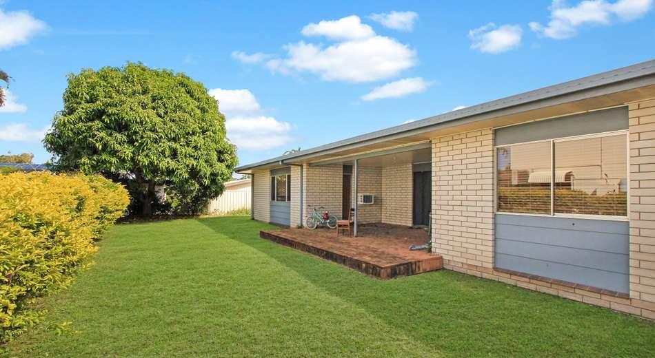 30 Allamanda Crescent, Annandale QLD 4814