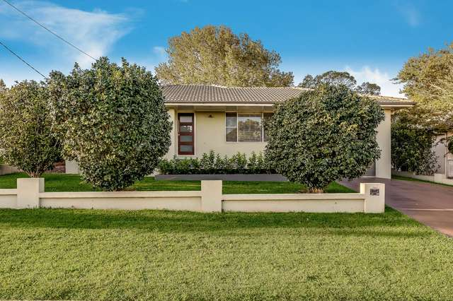 11 Barrymount Crescent, Mount Lofty QLD 4350