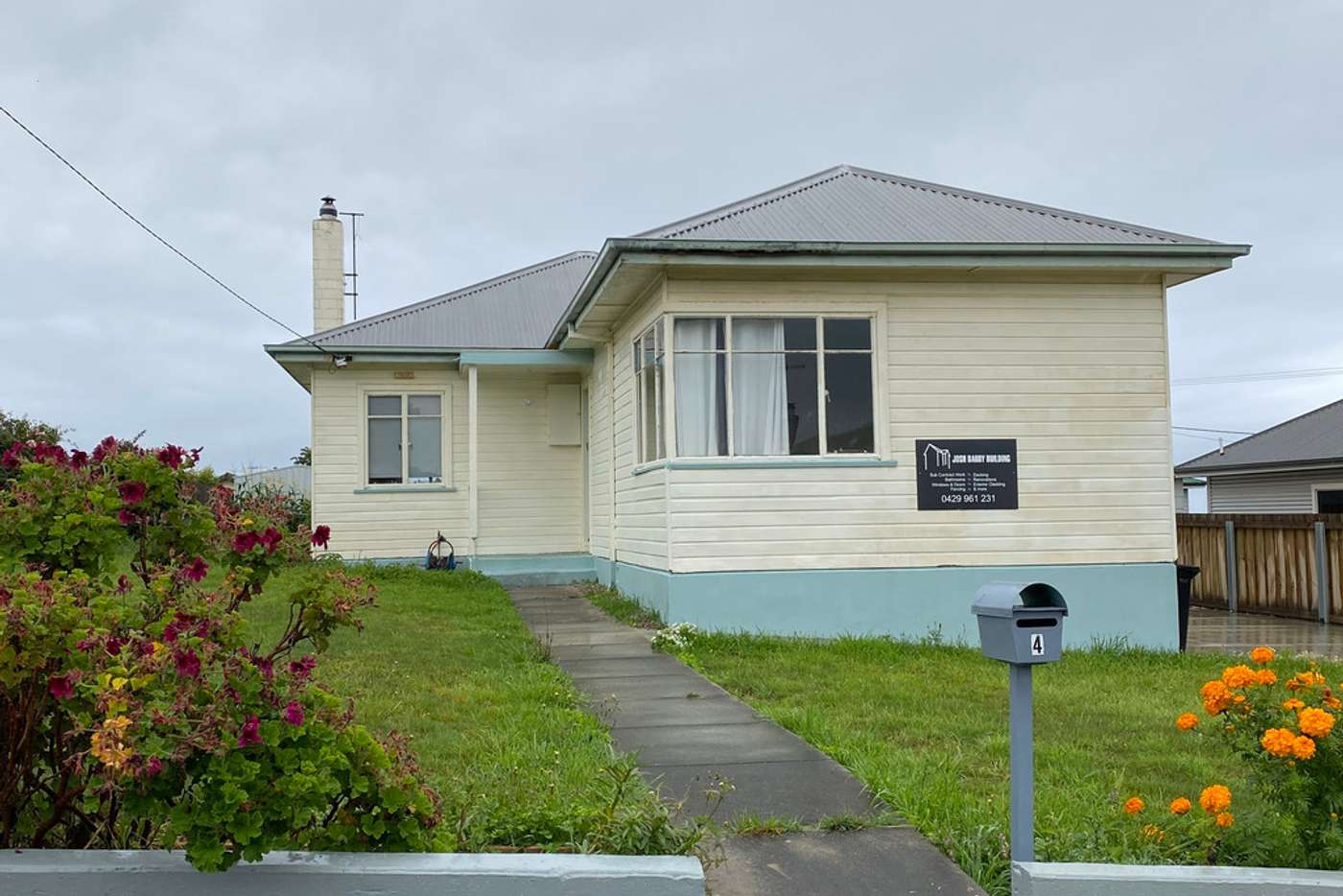 Main view of Homely house listing, 4 Verelle Street, Hillcrest TAS 7320