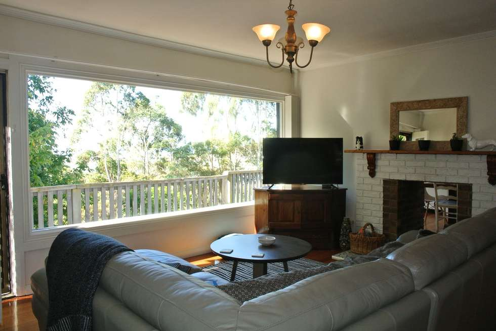 Second view of Homely house listing, 13 Wattle Avenue, Emu Heights TAS 7320