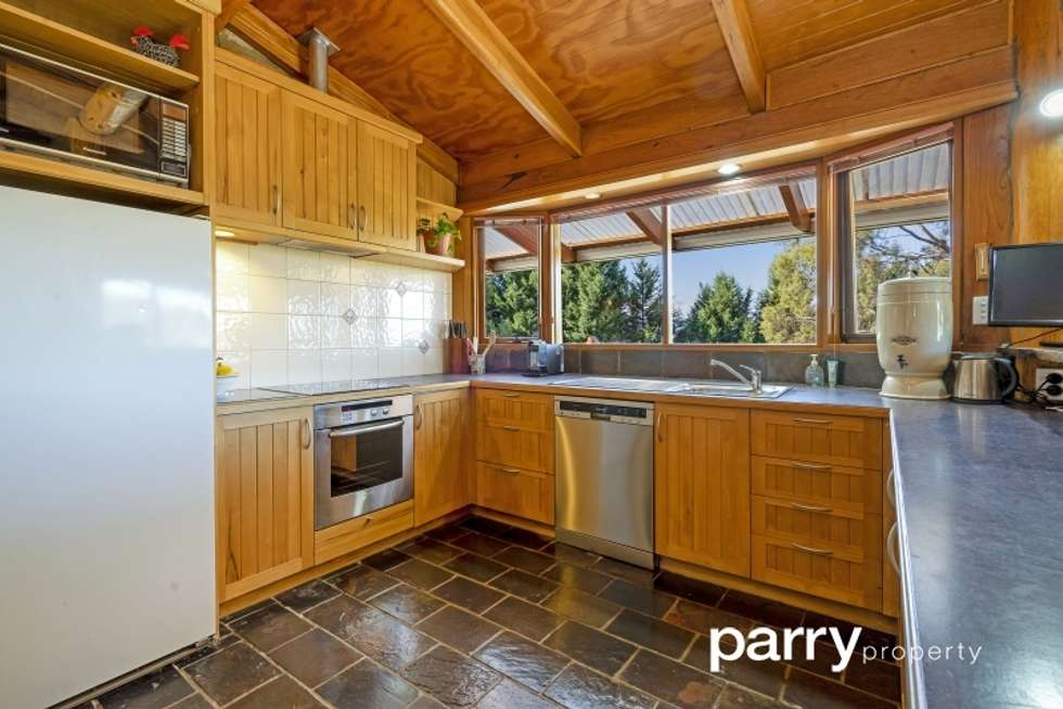Second view of Homely house listing, 45 New Ecclestone Road, Riverside TAS 7250