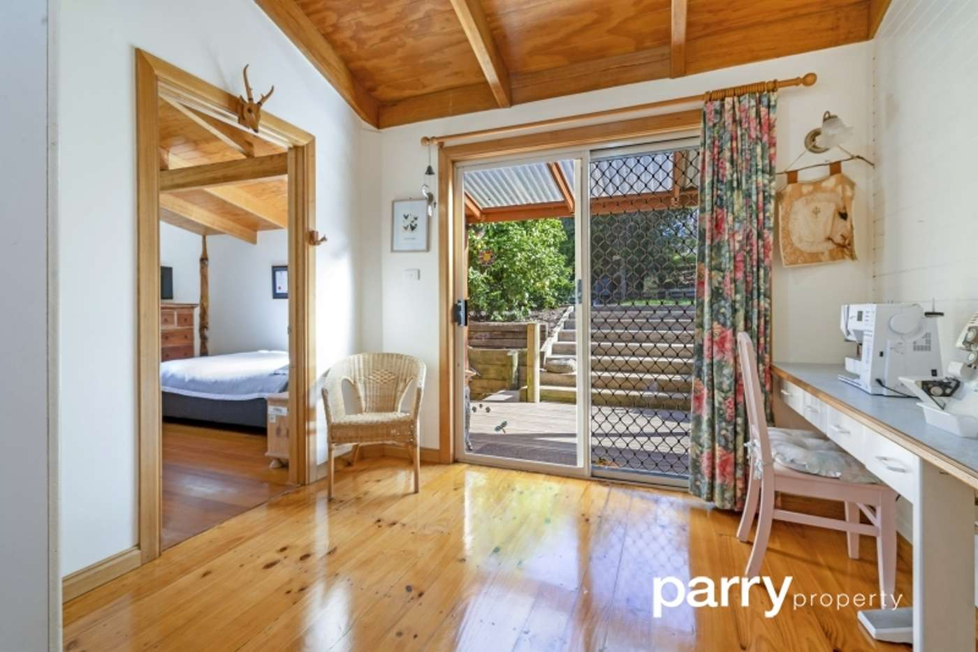 Fifth view of Homely house listing, 45 New Ecclestone Road, Riverside TAS 7250