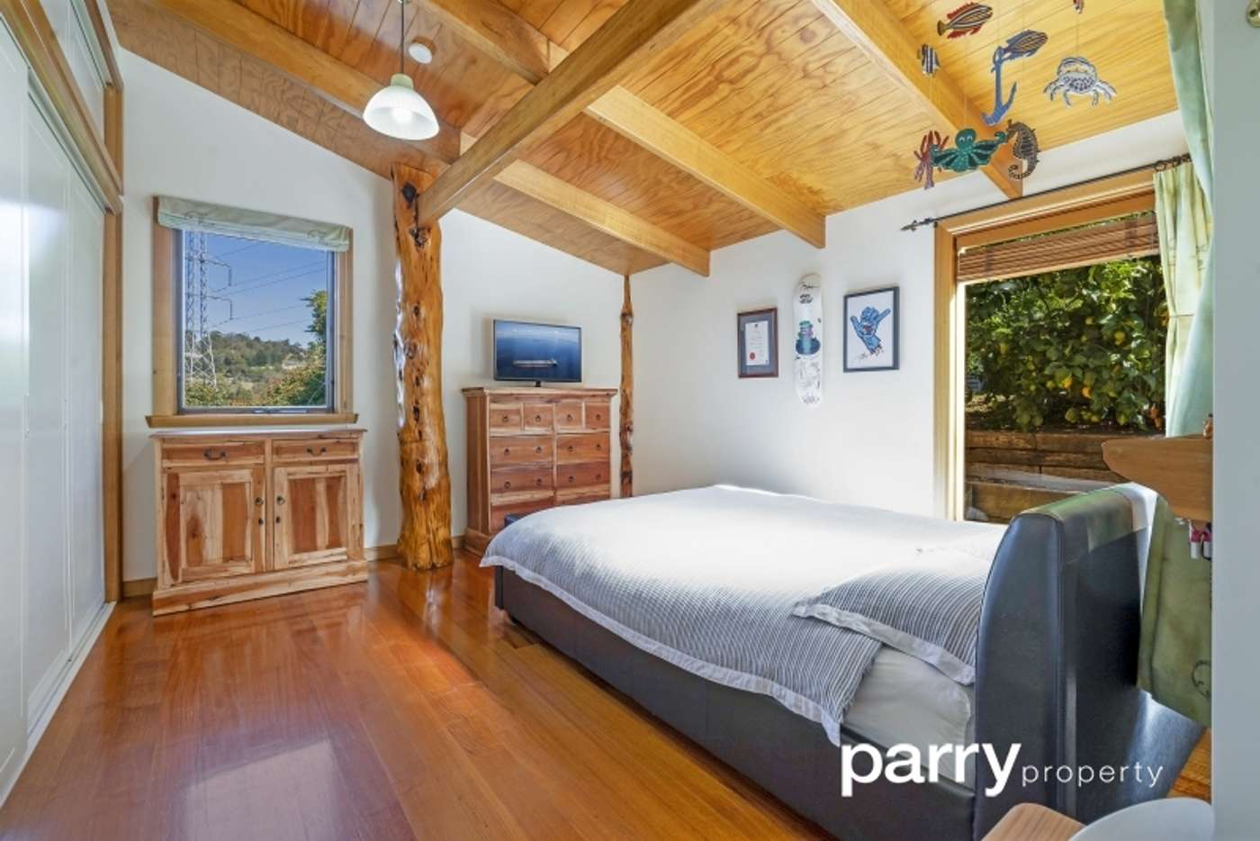 Sixth view of Homely house listing, 45 New Ecclestone Road, Riverside TAS 7250