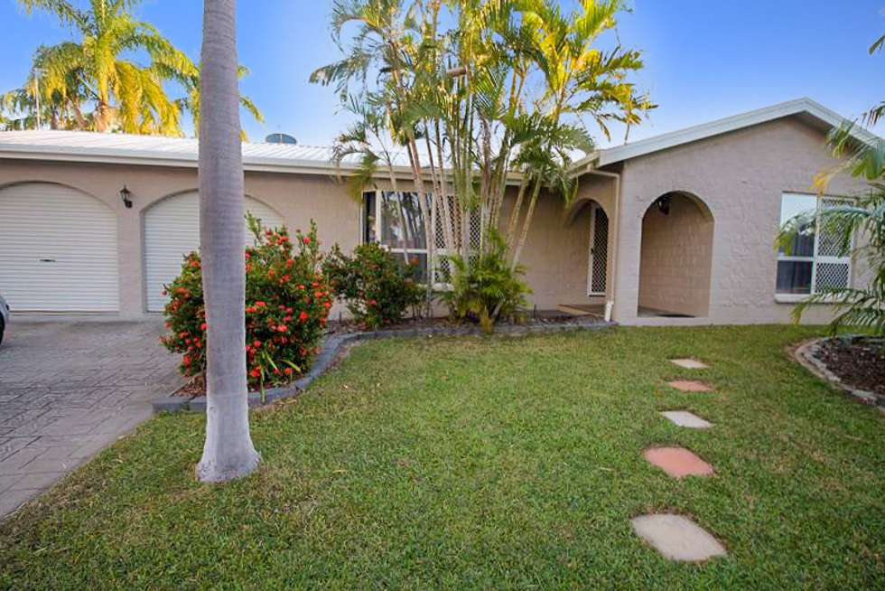 Fourth view of Homely house listing, 14 Nutwood Court, Annandale QLD 4814