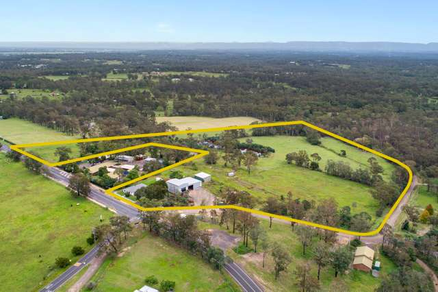 539 Sackville Road, Ebenezer NSW 2756
