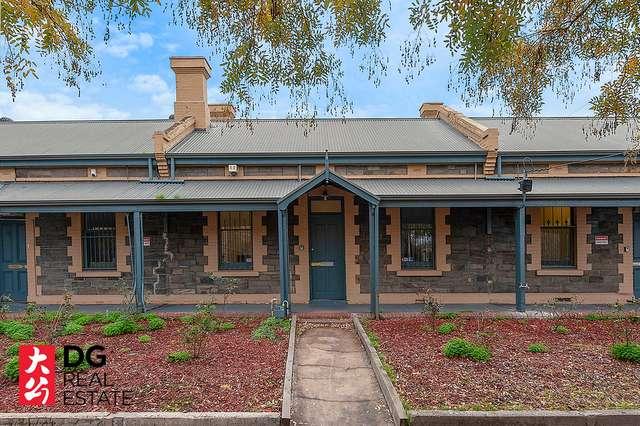 256&260 Franklin Street, Adelaide SA 5000
