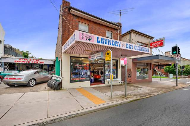 43 Liverpool Road, Ashfield NSW 2131