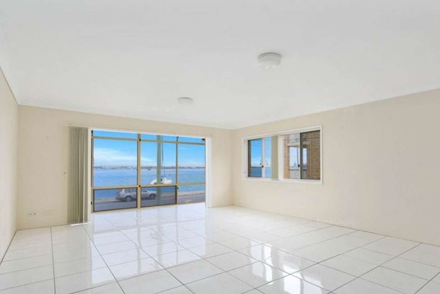 Main view of Homely unit listing, 6-266 Marine Parade, Labrador QLD 4215