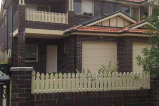 1/59 Bayview Avenue, Earlwood NSW 2206