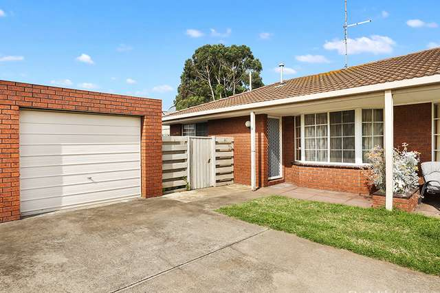 3/42-44 Park Crescent, South Geelong VIC 3220