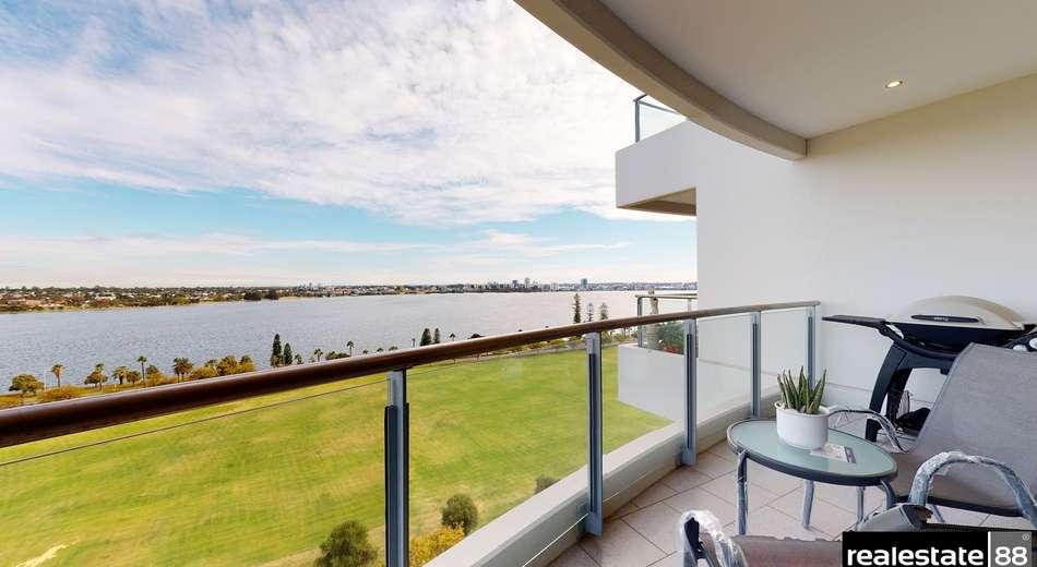 100/42-52 Terrace Road, East Perth WA 6004