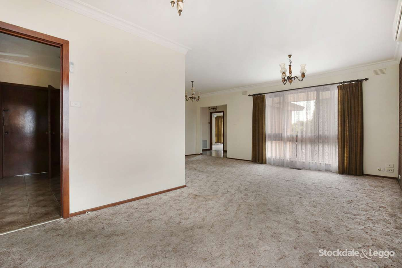Fifth view of Homely house listing, 51 Churchill Avenue, Reservoir VIC 3073