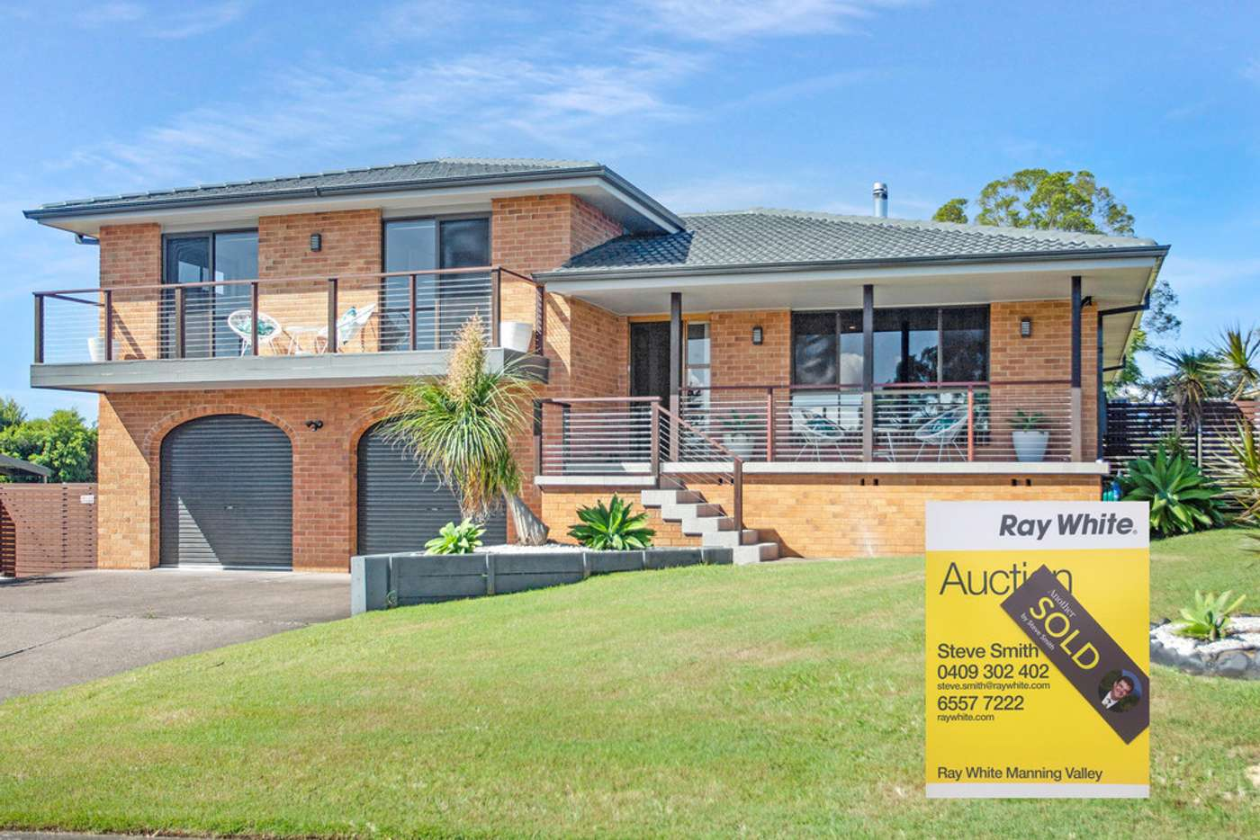 Main view of Homely house listing, 15 Warrawillah Avenue, Wingham NSW 2429