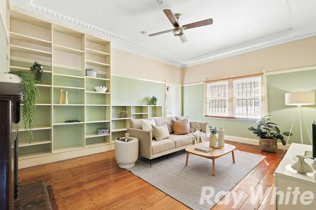 2/375 New Canterbury Rd, Dulwich Hill NSW 2203