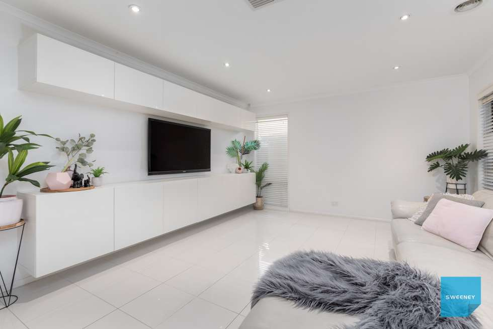 Third view of Homely house listing, 22 Netherton Place, Caroline Springs VIC 3023