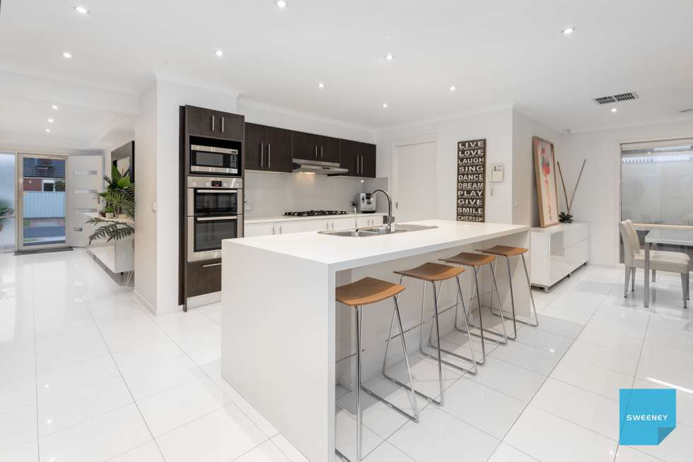 Fourth view of Homely house listing, 22 Netherton Place, Caroline Springs VIC 3023