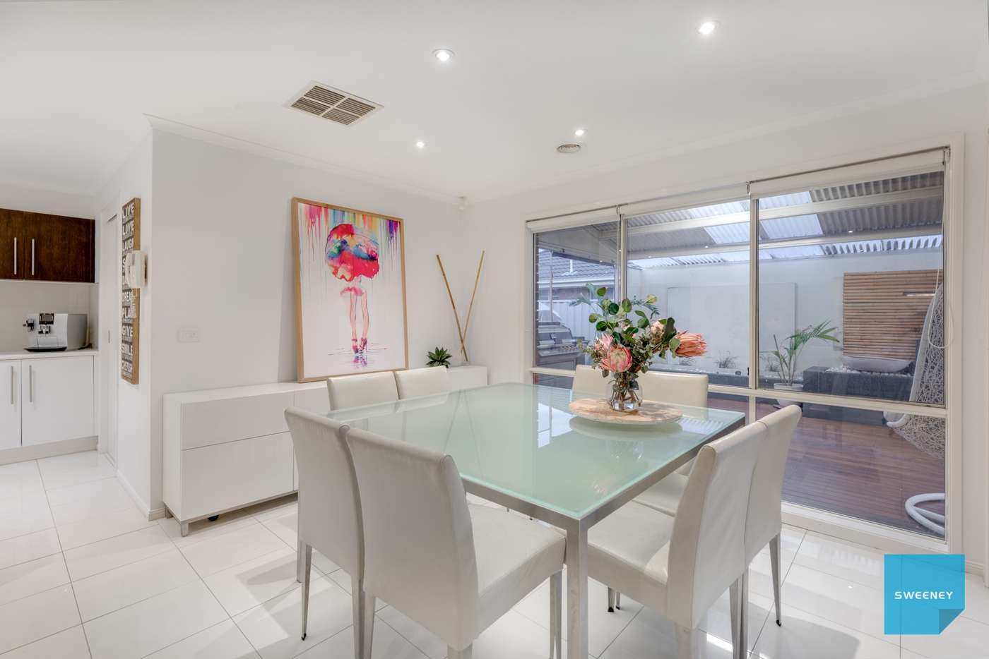 Sixth view of Homely house listing, 22 Netherton Place, Caroline Springs VIC 3023