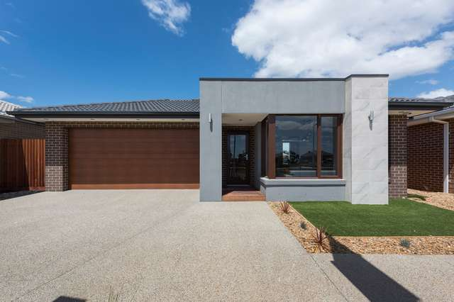 LOT 515 MILLSTONE ESTATE, Strathtulloh VIC 3338