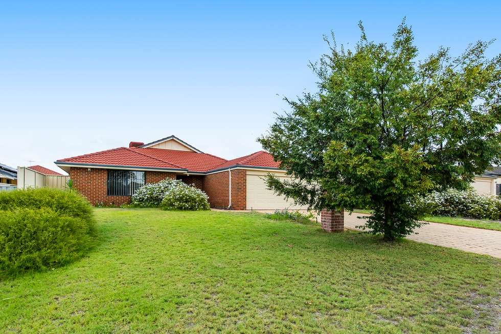 Second view of Homely house listing, 62 Yandella Promenade, Tapping WA 6065