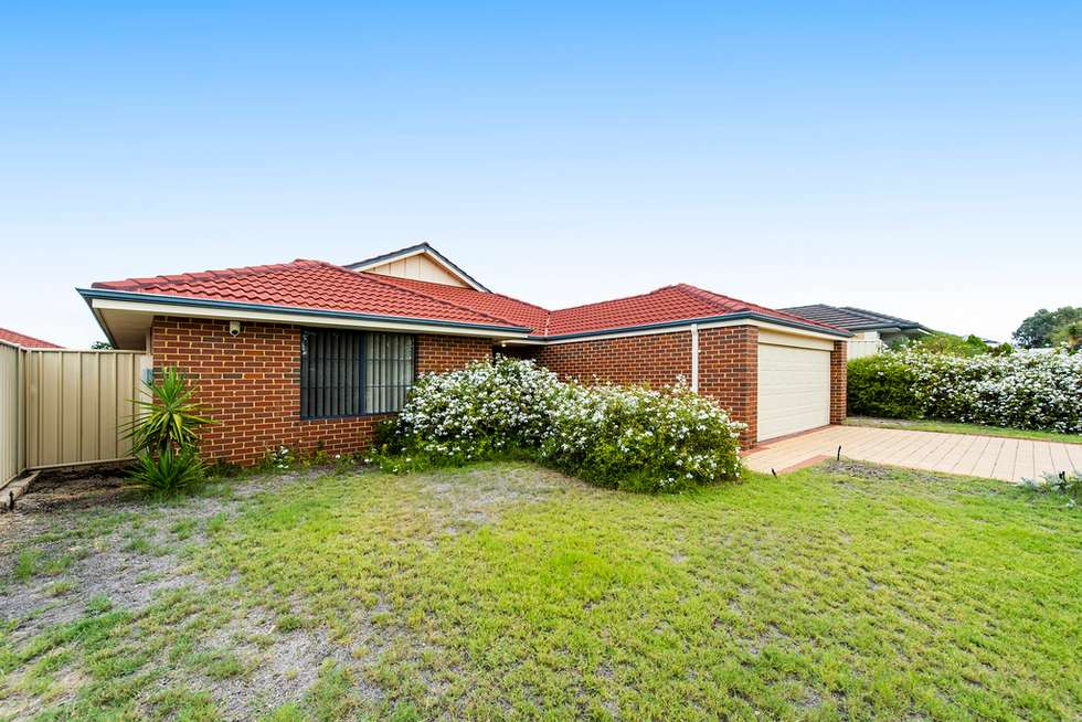 Third view of Homely house listing, 62 Yandella Promenade, Tapping WA 6065