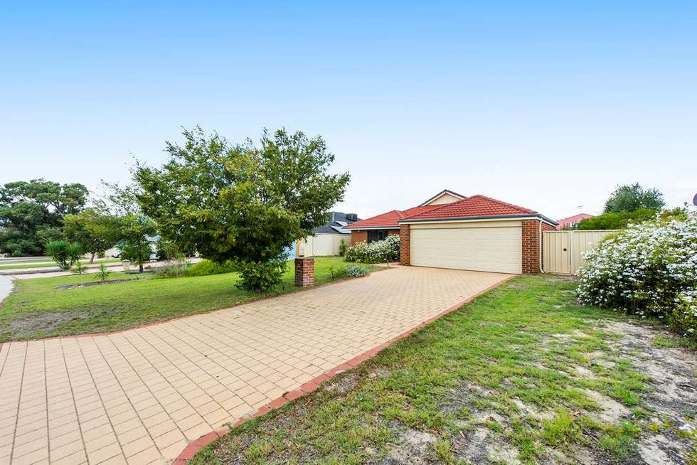 Fourth view of Homely house listing, 62 Yandella Promenade, Tapping WA 6065