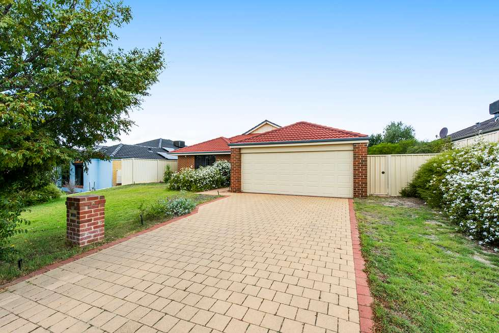 Fifth view of Homely house listing, 62 Yandella Promenade, Tapping WA 6065