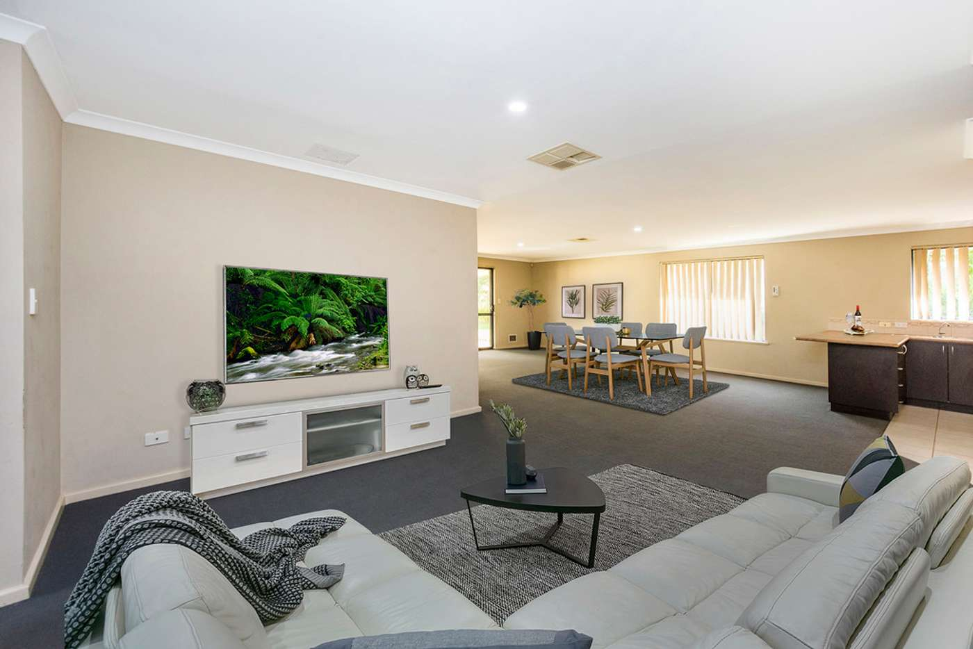 Seventh view of Homely house listing, 62 Yandella Promenade, Tapping WA 6065