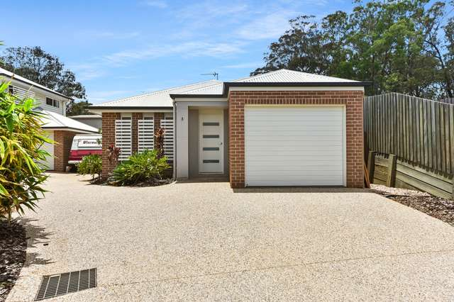 3/3 Harrison Court, Darling Heights QLD 4350