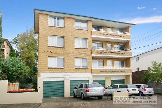 14/8-10 Schwebel Street, Marrickville NSW 2204