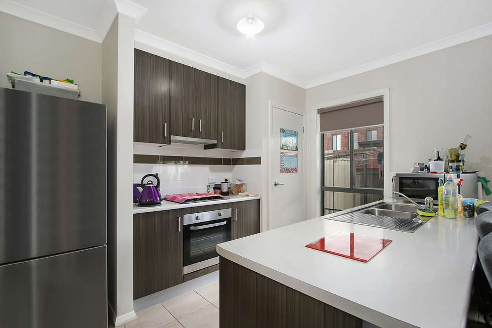 Second view of Homely house listing, 5 Macquarie Road, Wodonga VIC 3690