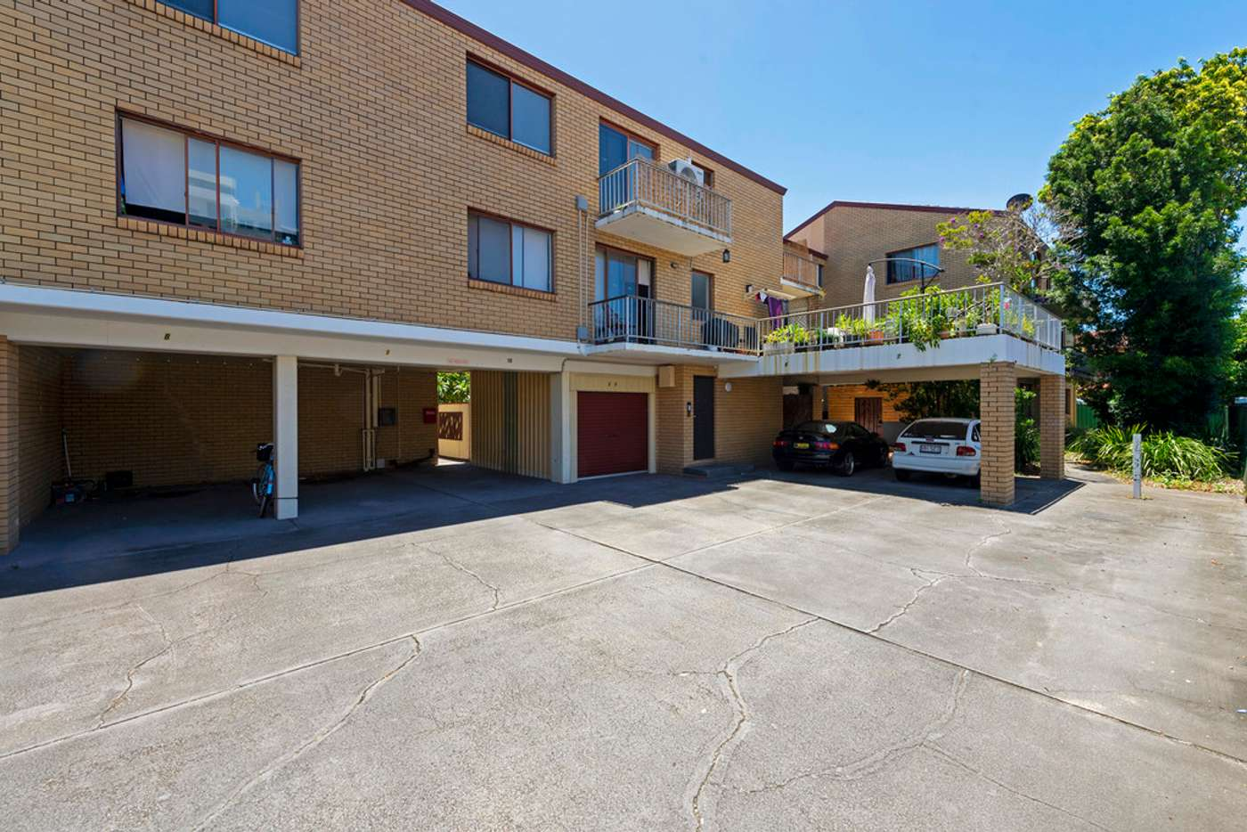 Main view of Homely unit listing, 10/25 Imperial Parade, Labrador QLD 4215