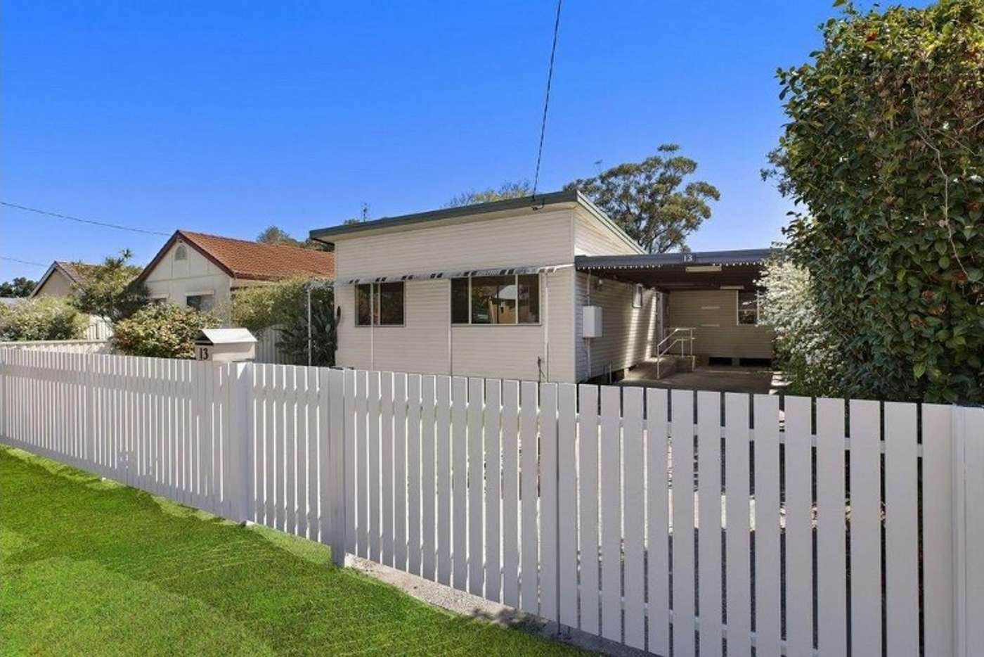 Main view of Homely house listing, 13 Springwood Street, Blackwall NSW 2256