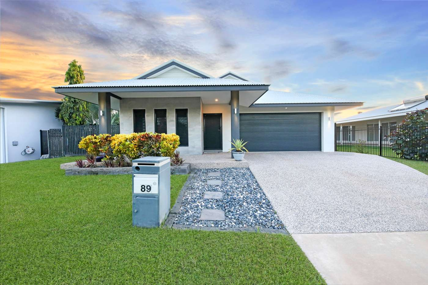 Main view of Homely house listing, 89 Asche Street, Muirhead NT 810