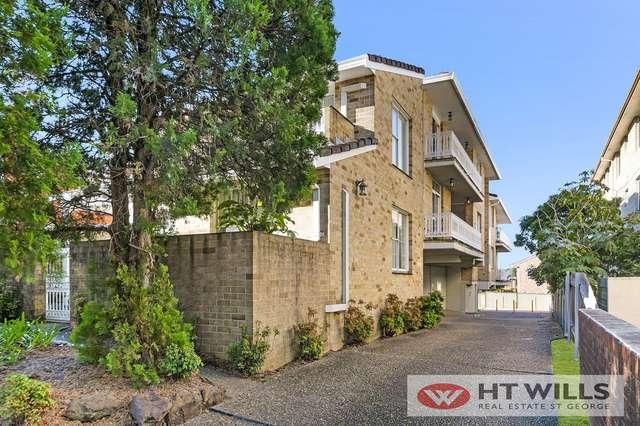 5/44 The Avenue, Hurstville NSW 2220