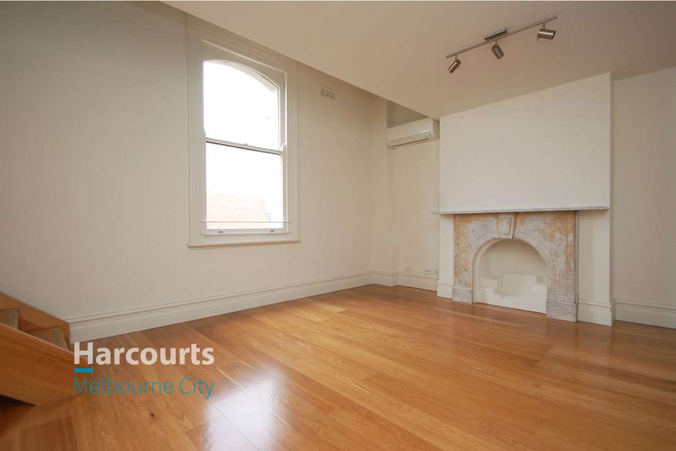 Fifth view of Homely apartment listing, 202/5 Stawell Street, West Melbourne VIC 3003