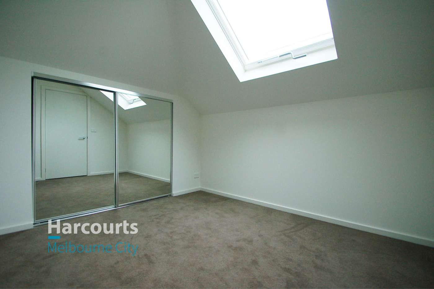 Sixth view of Homely apartment listing, 202/5 Stawell Street, West Melbourne VIC 3003