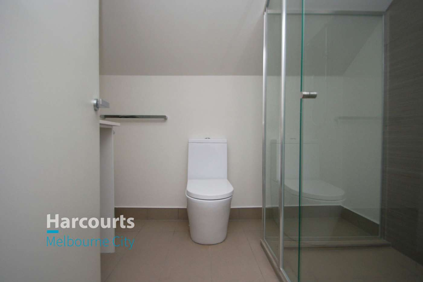 Seventh view of Homely apartment listing, 202/5 Stawell Street, West Melbourne VIC 3003