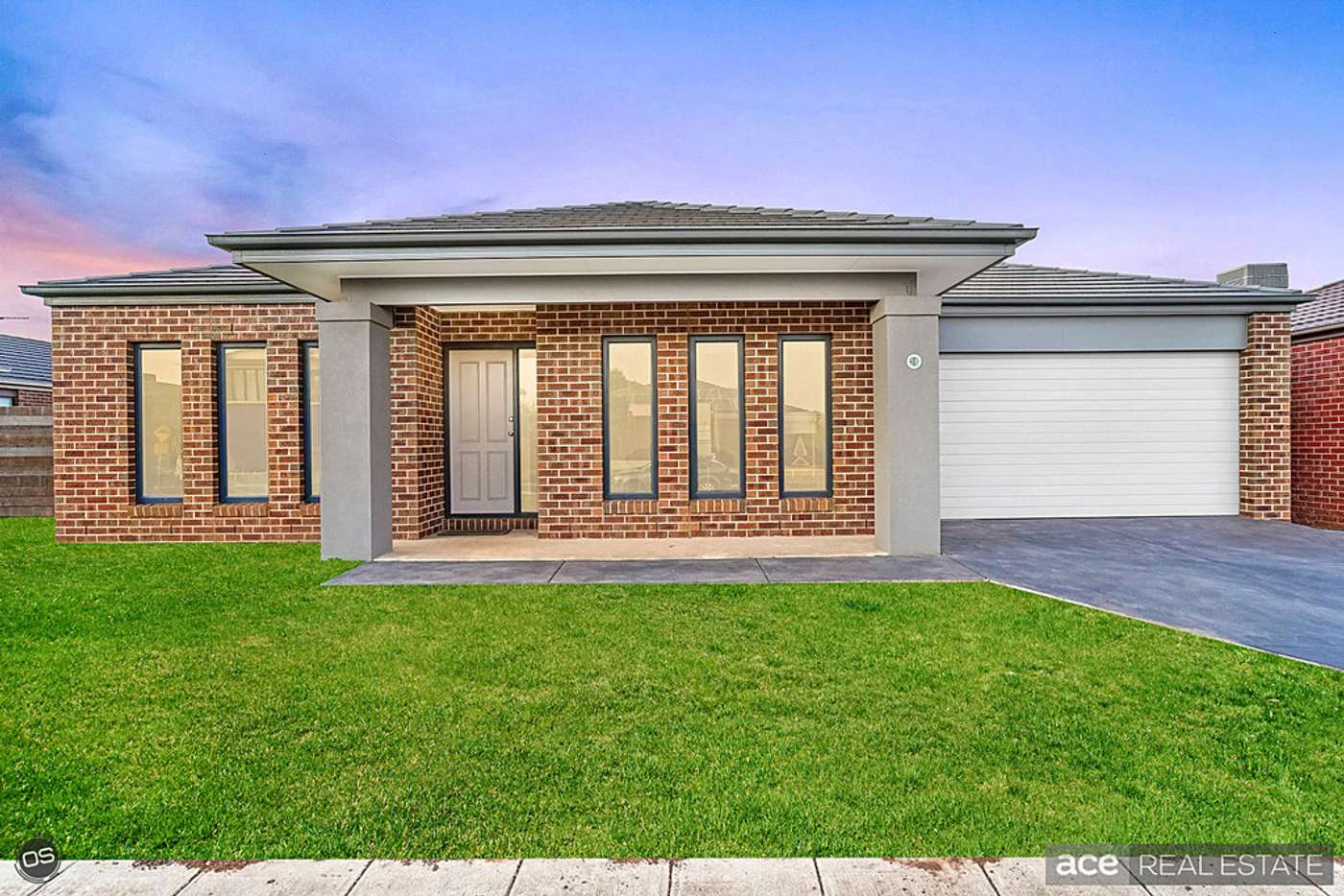 Main view of Homely house listing, 38 Samaria Street, Tarneit VIC 3029