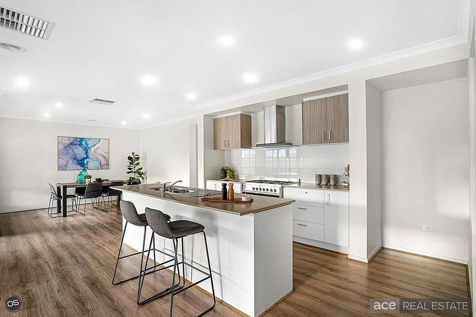 Fourth view of Homely house listing, 38 Samaria Street, Tarneit VIC 3029