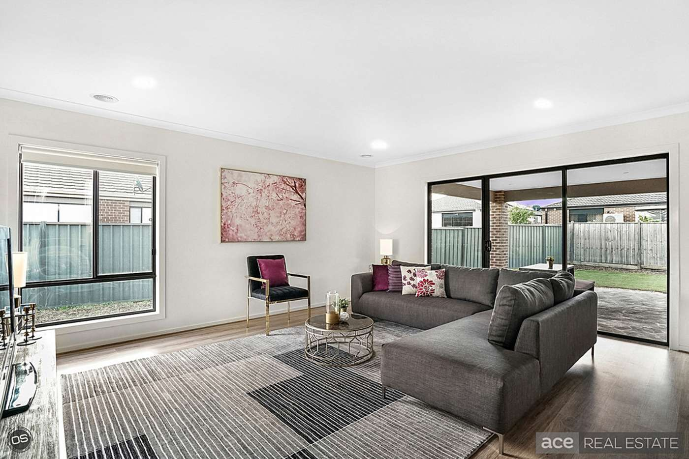 Fifth view of Homely house listing, 38 Samaria Street, Tarneit VIC 3029