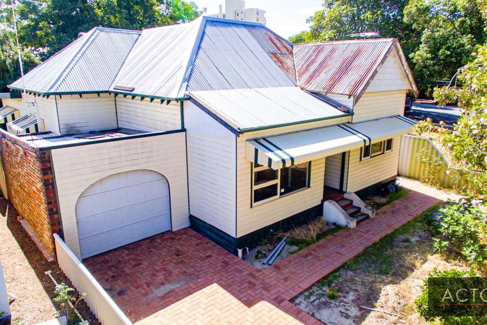 Fourth view of Homely house listing, 22 Aberdare Road, Shenton Park WA 6008