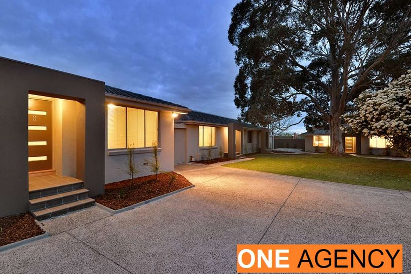 Main view of Homely house listing, 2/19-25 Hillside Street, Springvale VIC 3171