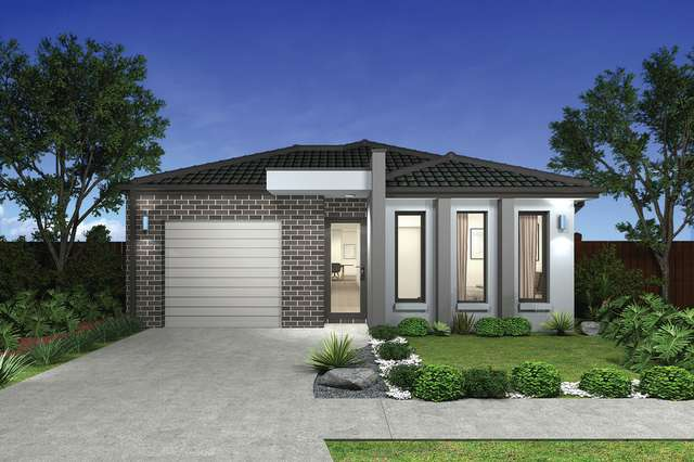 Lot 207 Wollert Rise Estate, Wollert VIC 3750