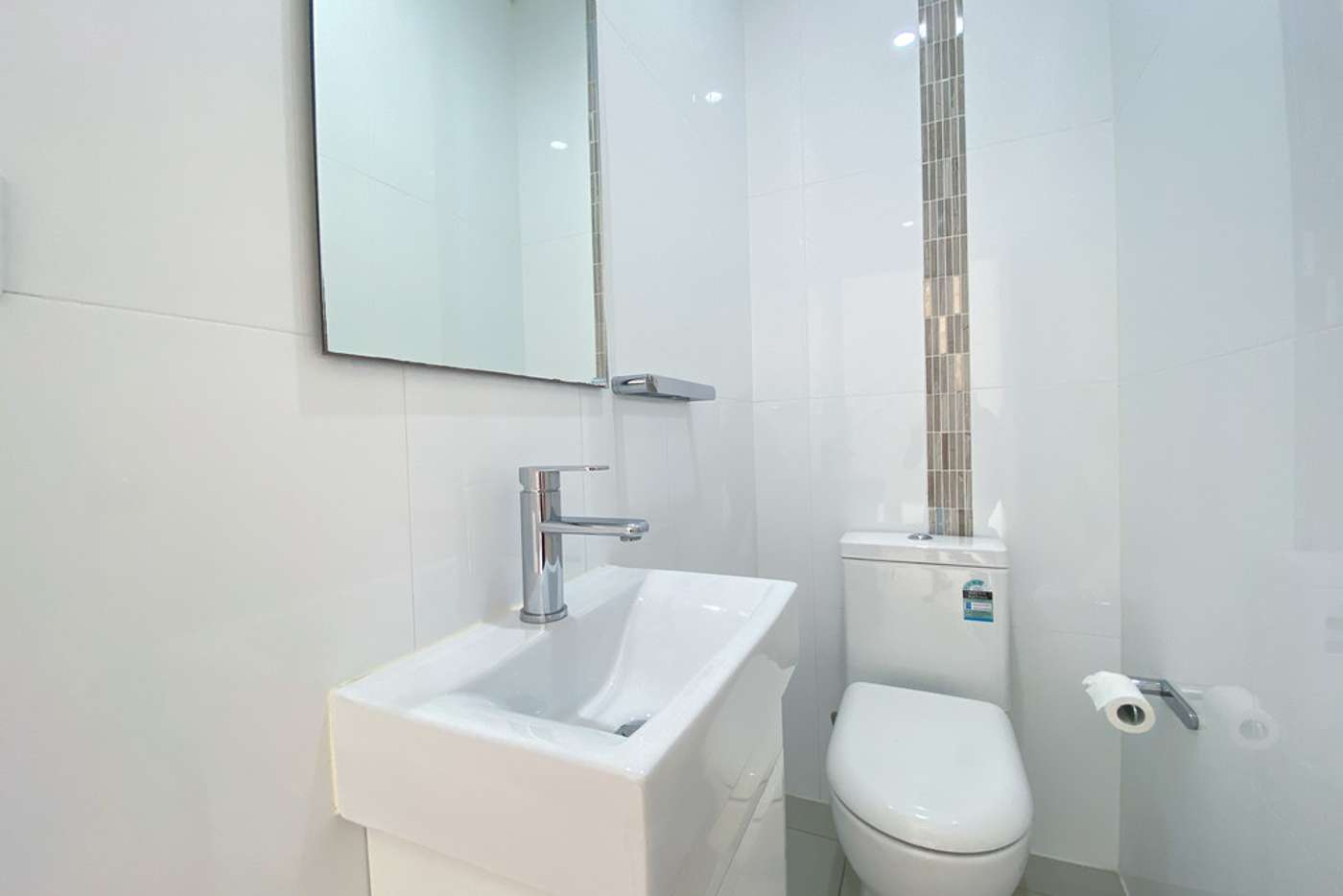 Fifth view of Homely apartment listing, 1/2 Young Street, Annandale NSW 2038
