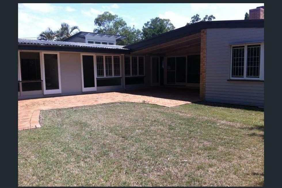 Second view of Homely house listing, 71 Upland Street, St Lucia QLD 4067