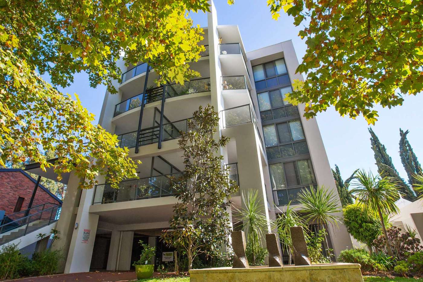 Main view of Homely apartment listing, 5/15 Stone Street, South Perth WA 6151