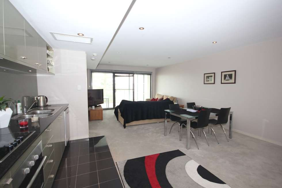 Third view of Homely apartment listing, 5/15 Stone Street, South Perth WA 6151