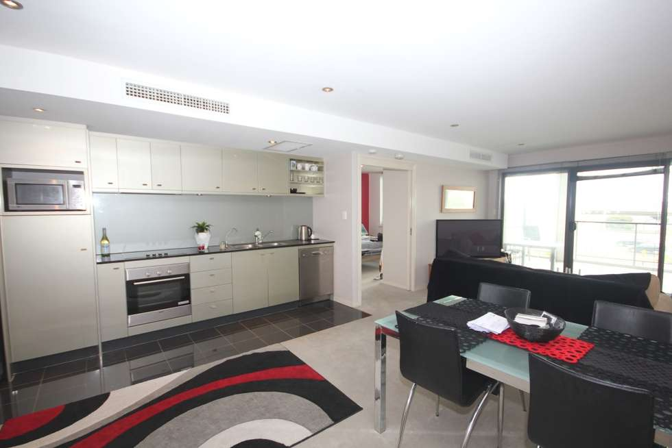 Fourth view of Homely apartment listing, 5/15 Stone Street, South Perth WA 6151