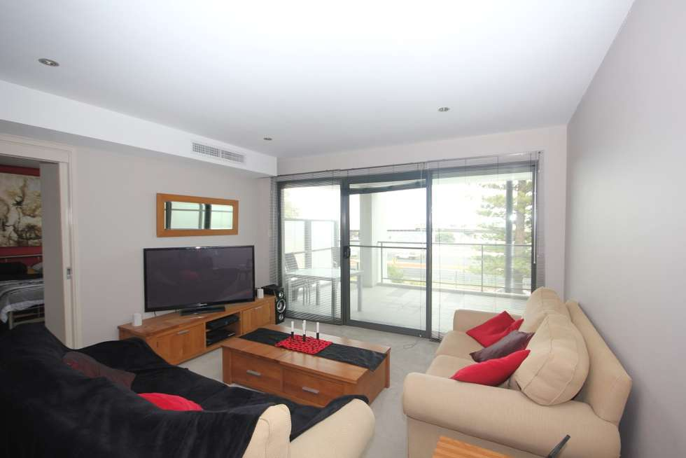 Fifth view of Homely apartment listing, 5/15 Stone Street, South Perth WA 6151