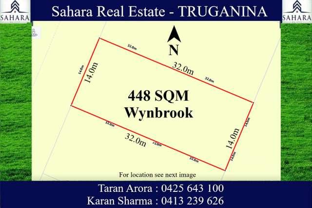 Lot 1506 Creek Avenue, Wyndham Vale VIC 3024